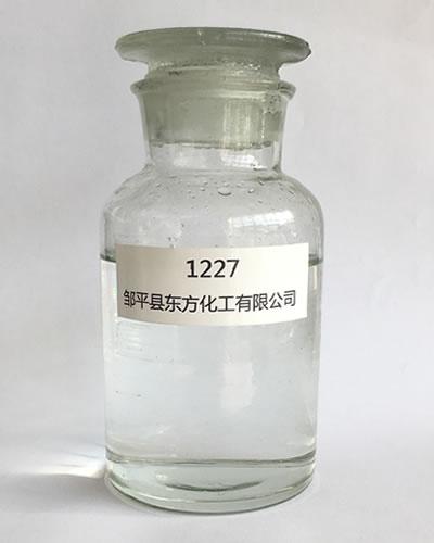 十二烷基二亿博app注册苄基氯化铵1227