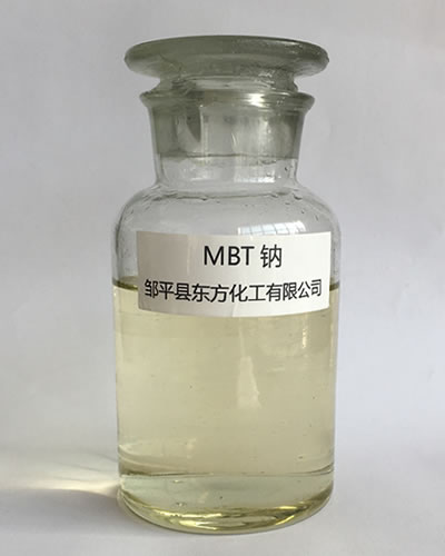 铜缓蚀剂 巯基苯骈噻唑